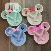 Baby Set Of Plate | Babies & Kids Accessories for sale in Lagos State, Lagos Island