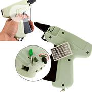 Clothes Garment Price Label Tagging Gun Machine, 1000 Barbs +5 Needles   Stationery for sale in Lagos State