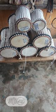 Talking Drum And Omele | Musical Instruments & Gear for sale in Lagos State, Ikorodu