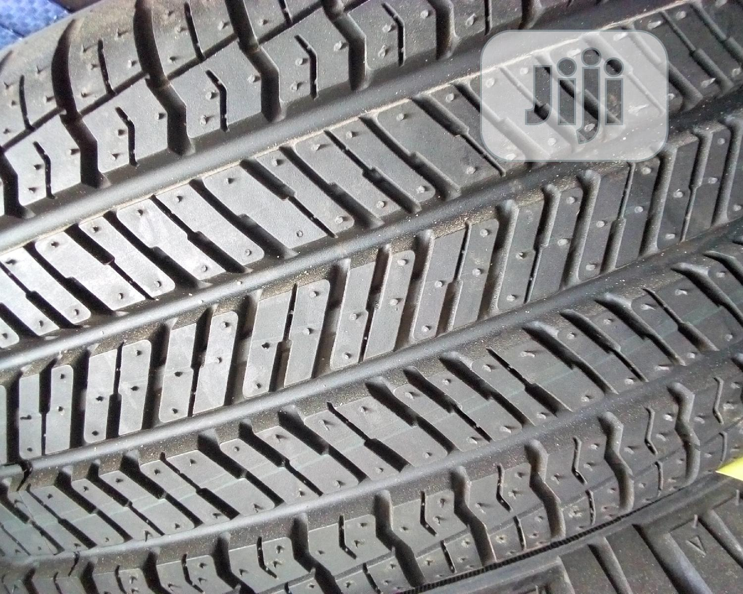 Yokohama Quality Japanese Tyres . 225/65/17..For Your Rav4, Sienna   Vehicle Parts & Accessories for sale in Ikeja, Lagos State, Nigeria