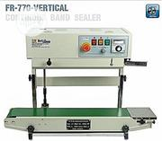Vertical Continuous Film Sealing Machine, | Manufacturing Equipment for sale in Abuja (FCT) State, Asokoro