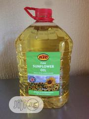 Sunflower Oil 5L | Meals & Drinks for sale in Lagos State, Surulere