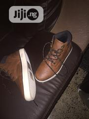Primake Shoe Brown Casual | Shoes for sale in Lagos State, Ikeja