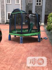 High Quality & Strong Outdoor Trampoline. | Garden for sale in Abuja (FCT) State, Wuse