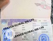 Azerbaijan Work Visa 100% Assured   Travel Agents & Tours for sale in Lagos State
