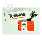 Televes Home RF Modulator, Universal Compact Digital Signal Converter | Accessories & Supplies for Electronics for sale in Lagos State