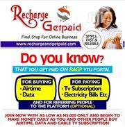 Telecom Distributors Are Needed In The Telecom Industry | Part-time & Weekend Jobs for sale in Lagos State, Alimosho