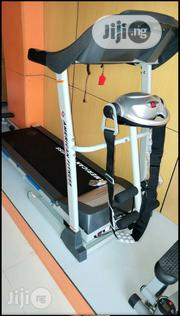 2 Horse Power Treadmill | Sports Equipment for sale in Abuja (FCT) State, Jabi