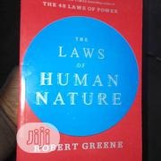 The Laws of Human Nature by Robert Greene | Books & Games for sale in Lagos State, Ojodu