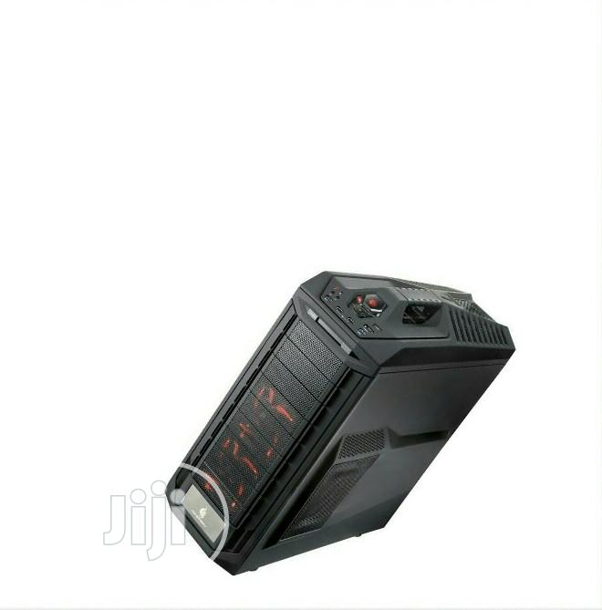 Cooler Master Trooper Desktop Casing | Computer Hardware for sale in Ikeja, Lagos State, Nigeria