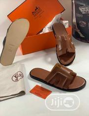 Hermes Slippers | Shoes for sale in Lagos State, Lagos Island