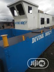 Divine Mercy Dredger For Sale | Watercraft & Boats for sale in Lagos State, Lekki Phase 2