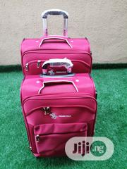 Fashable 2 in 1 Swiss Polo Luggages | Bags for sale in Kogi State, Adavi