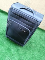 Fancy Blue Luggage   Bags for sale in Plateau State, Riyom