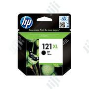 HP 121XL - Black - Original - Ink Cartridge | Accessories & Supplies for Electronics for sale in Abuja (FCT) State, Wuse 2