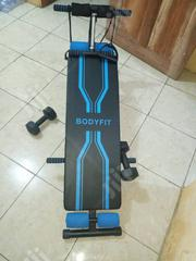 Sit Up Bench   Sports Equipment for sale in Lagos State, Ojota