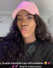 Original Suede Base Ball Cap Available in Colors | Clothing Accessories for sale in Lagos State, Lagos Island