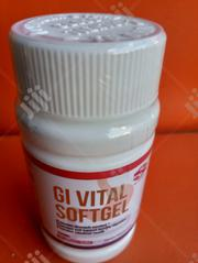 GI Is a Gastrointestinal Vital Capsules That Cure Ulcer Permanently | Vitamins & Supplements for sale in Rivers State, Khana