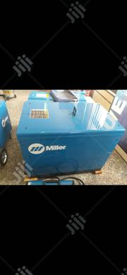400amps Miller Arc Welding Machine | Electrical Equipment for sale in Lagos State, Lagos Island