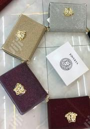 Quality Versace Clutch Purse | Bags for sale in Lagos State, Ikeja