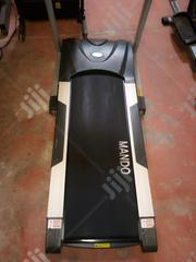 Neat Foreign Used Treadmill. | Sports Equipment for sale in Lagos State, Amuwo-Odofin