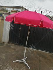 Quality Modern Stand With Parsol Umbrella | Garden for sale in Delta State, Ika North East