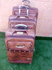 Durable 3 In 1 Luggages | Bags for sale in Rivers State, Ogba/Egbema/Ndoni