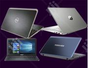 Laptop HP 550 4GB Intel Core i5 HDD 500GB | Laptops & Computers for sale in Rivers State, Port-Harcourt