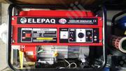 Genuine Quality Elepaq 3kva Petrol Generators | Electrical Equipment for sale in Lagos State, Ojo