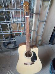 Epiphone Custom Electro Acoustic Guitar | Musical Instruments & Gear for sale in Oyo State, Ibadan