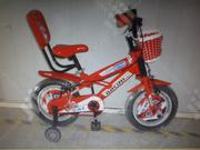 Bacini, Rocky & Tommy Apache Family Children Bicycle | Toys for sale in Lagos State, Ikotun/Igando