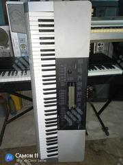 Used Original Casio Keyboard WK-220 | Computer Accessories  for sale in Lagos State, Ojo