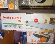 Freshpack Pro Sealer | Manufacturing Equipment for sale in Lagos State, Lagos Island