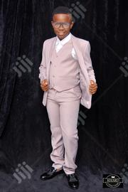 High Quality Boys Suits... | Children's Clothing for sale in Lagos State, Ojodu