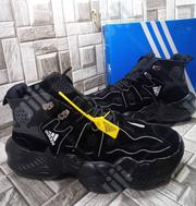 Adidas New Sneakers Buff | Shoes for sale in Lagos State, Lagos Island