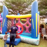 Bouncing Castle For Parties   Party, Catering & Event Services for sale in Lagos State, Ilupeju