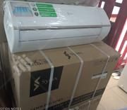 ✓ Syinix Split Air Conditioner 1.5hp Acs12c01 + Warranty 5 Years | Home Appliances for sale in Lagos State, Ojo