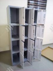 Quality New Worker's Locker | Furniture for sale in Lagos State, Apapa