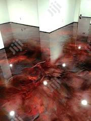 3d Epoxy Flooring Experts | Building & Trades Services for sale in Enugu State, Enugu