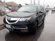 Acura MDX 2010 Black | Cars for sale in Lagos State, Surulere
