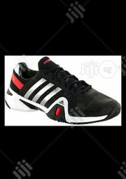 Adidas Barricade Shoe | Shoes for sale in Cross River State, Calabar
