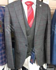 Quality Faith Zeyrek Men's 3pcs Suits | Clothing for sale in Lagos State, Lagos Island