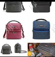 Sannea Double Decker Insulated Cooler Bag | Kitchen & Dining for sale in Lagos State, Lagos Island