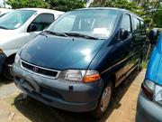 Toyota HiAce 2006 Green | Buses & Microbuses for sale in Lagos State, Apapa