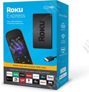 USA 2019 Roku Express HD Streaming Media Player 2019 | TV & DVD Equipment for sale in Lagos State, Alimosho