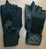 Brand New Gym Glove   Sports Equipment for sale in Edo State, Ekpoma