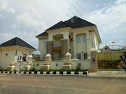 4bedroom Duplex With Swimming Pool | Houses & Apartments For Sale for sale in Abuja (FCT) State, Central Business Dis