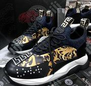 Original Gianni Versace Sneakers   Shoes for sale in Lagos State, Surulere