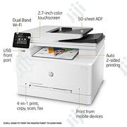 Hp Pro MFP M281fdn Auto Duplex Color Laserjet Printer | Printers & Scanners for sale in Cross River State, Calabar