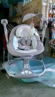 Brand New Classic Baby Swing Rocker | Children's Gear & Safety for sale in Lagos State, Surulere